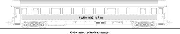 IC Personenwagen