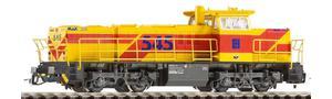 TT-Diesel Loco G 1206 EH VI