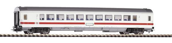 IC Personenwagen #57605