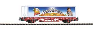 Containertragwagen Capri-Sonne #54874