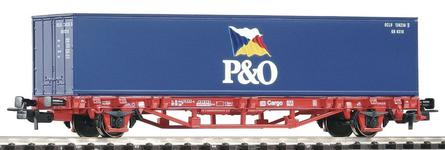 Containerwg. P&O DB Cargo Ep. V 57706