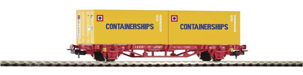 Containertragwagen Containerships #57735