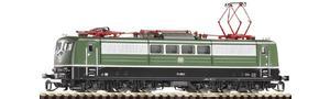 DB BR151 Electric Locomotive IV