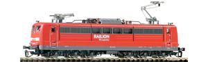 TT E-Lok BR 151