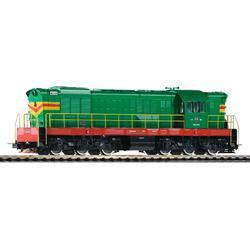 Diesel Loco ChMe3 RZhD V