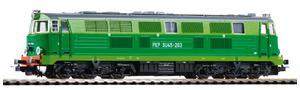 Diesellok SU45-263 PKP Cargo
