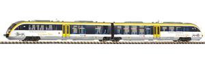 """Dieseltriebwagen """"Desiro"""" BR 642 Westfrankenbahn Wechselstromversion"""