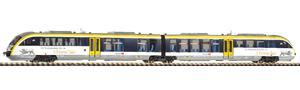 """Dieseltriebwagen """"Desiro"""" BR 642 Westfrankenbahn"""