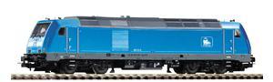 Diesellokomotive TRAXX BR 285 Pressnitztalbahn Wechselstromversion