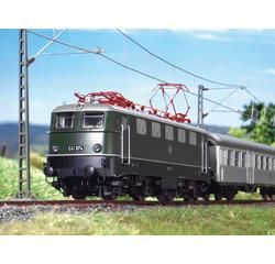 E 41 DB III, green