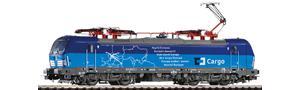 Elektrolok Vectron 383 CD Cargo Wechselstromversion
