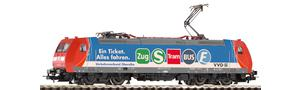 E-Lok 146 017 VVO