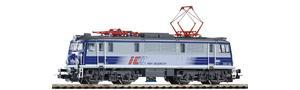 E-Lok EU07-342 PKP IC