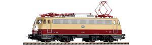 E-Lok 112 501-2 Wechselstromversion