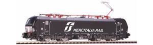Elektrolok Vectron Mercitalia Rail Wechselstromversion