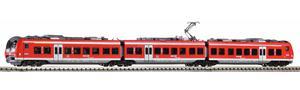 Elektrotriebwagen BR 440 Mainfrankenbahn, 3-tlg. Wechselstromversion