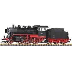 G-DB III BR24 Steam Loco, Witte Smoke Deflectors