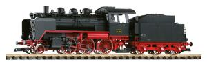 G-DR III BR24 Steam Loco, Witte Smoke Deflectors