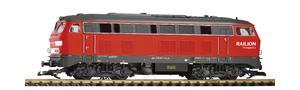 G-Diesel Loco BR 218 Railion DB Logistics