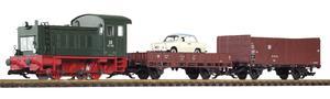 G Start-Set Güterzug V20 (inkl. Sound)