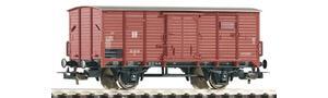 Gedeckter Güterwagen G02