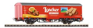 Gedeckter Güterwagen Loacker