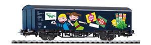 Gedeckter Güterwagen Pfeffi