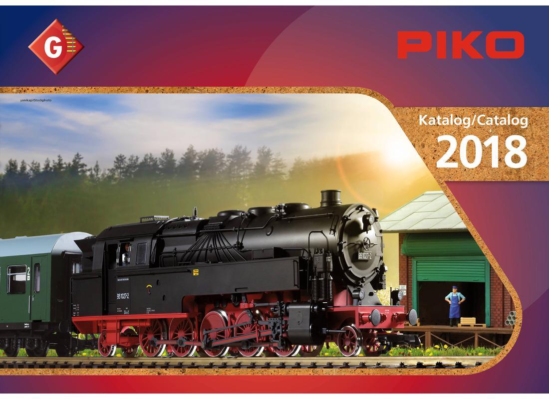 G Katalog 2018 Piko