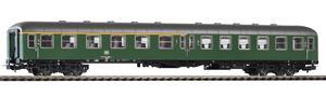 Mitteleinstiegswagen 1. / 2. Klasse ABym