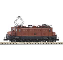N-Ae 3/6 I 10601 brown SBB