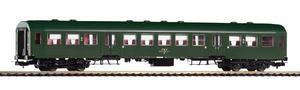 Nahrverkehrswagen 120A 2. Klasse B11 PKP