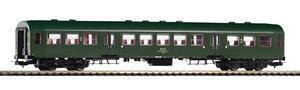 Nahrverkehrswagen 120A 2. Klasse B9 PKP