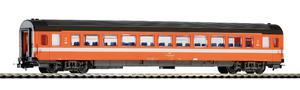 Personenwagen 2. Klasse FS