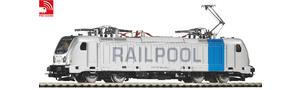 Sound-E-Lok BR 187 Railpool inkl. PIKO Sound-Decoder