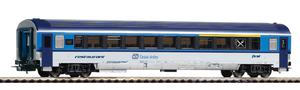 Schnellzugwagen Railjet CD Buffetwagen