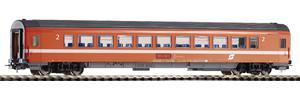 Schnellzugwagen 2. Klasse ÖBB