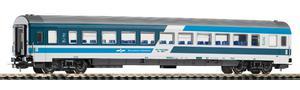 Schnellzugwagen 2. Klasse SZ
