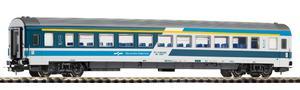 Schnellzugwagen 1. Klasse SZ