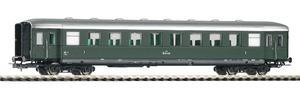 Schürzeneilzugwagen C4ipü 3. Klasse BBÖ