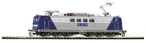 TT-E-Lok BR 151 blue/silver RBH VI