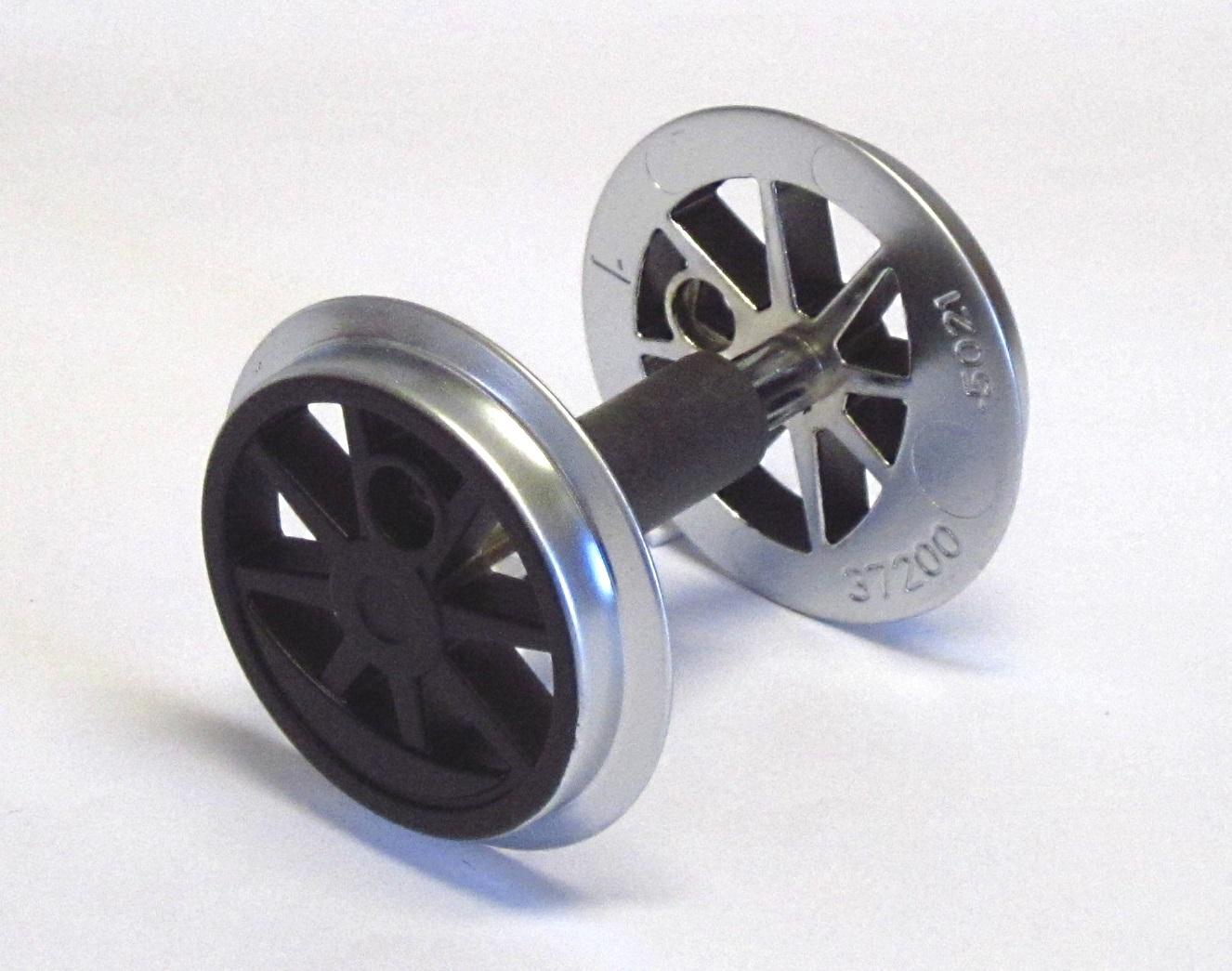 Piko 36050 Arch Bar Drehgestellrahmen ohne Räder 1 Paar