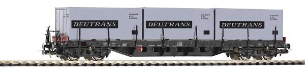 Containerwagen Deutrans #54825