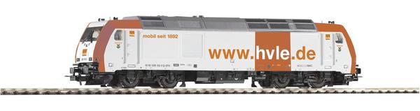 Diesellok Traxx P160 DE HVLE #57533