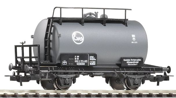 Tank Car Eva DB IV