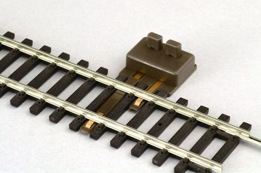 Track Power Clip - Analog Layouts