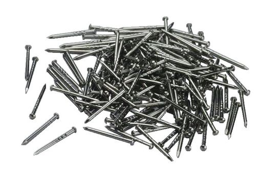 Track Nails, Approx. 400 pcs.