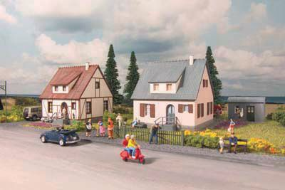 Neuburg Cottages