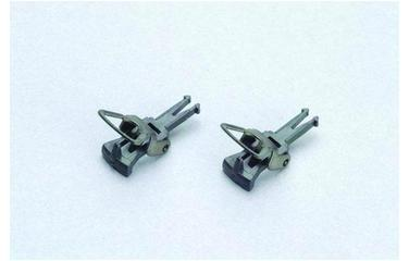 Coupler PIN 72, 2 pcs