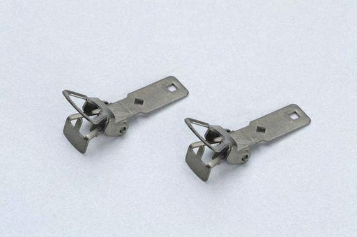 Coupler PIN 78/01, 2 pcs