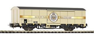 Gedeckter Güterwagen Warsteiner #54993